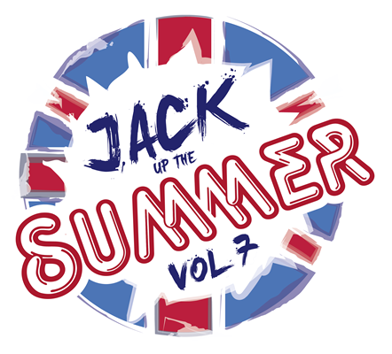 Jack Up The Summer, North Fairlee Farm Newport, Isle of Wight